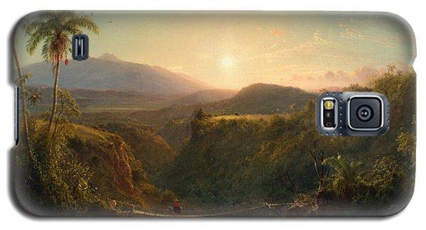 Pichincha Galaxy S5 Case