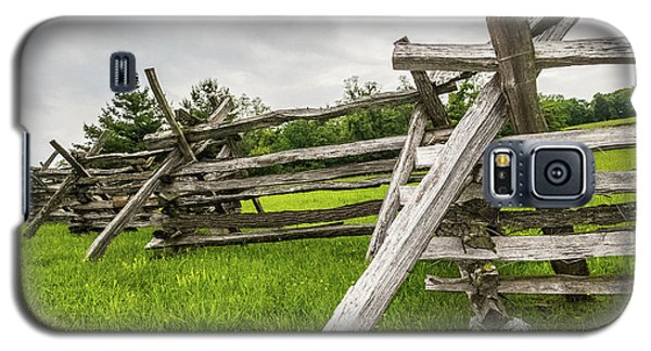 Picket Fence Galaxy S5 Case