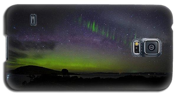 Picket Fences Galaxy S5 Case