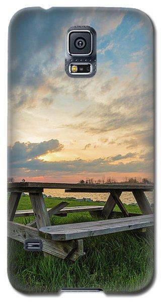 Picnic Time Galaxy S5 Case