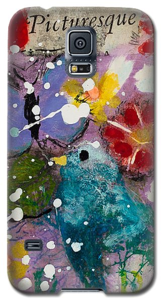 Picturesque Galaxy S5 Case