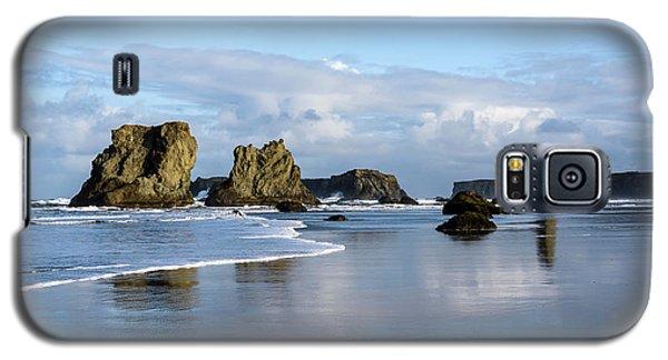 Picturesque Rocks Galaxy S5 Case