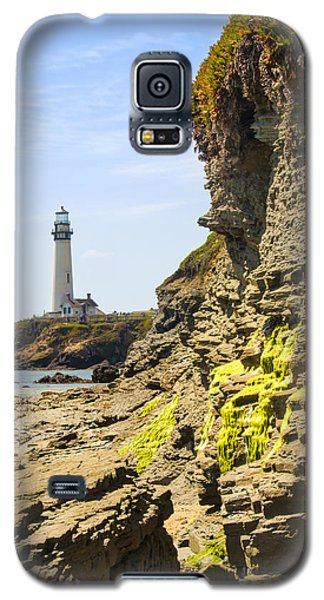 Pidgeon Point Lighthouse Galaxy S5 Case