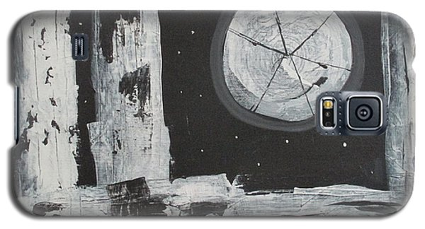 Pie In The Sky Galaxy S5 Case