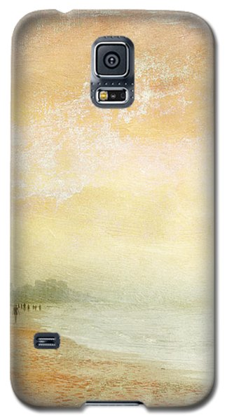 Pieces Of The Dream Galaxy S5 Case