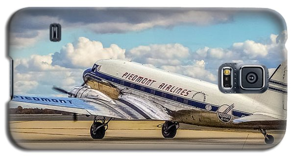 Piedmont Dc-3 Galaxy S5 Case