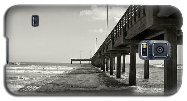 Pier 1 Galaxy S5 Case by Sebastian Mathews Szewczyk
