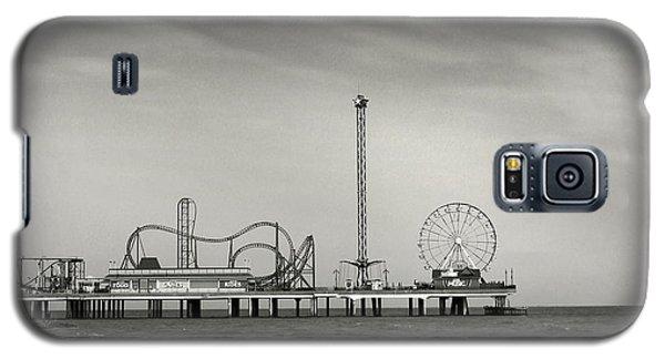 Pier 2 Galaxy S5 Case by Sebastian Mathews Szewczyk