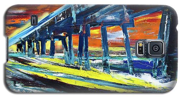 Pier #9 Galaxy S5 Case