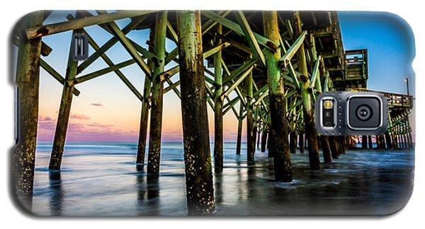 Pier Perspective Galaxy S5 Case