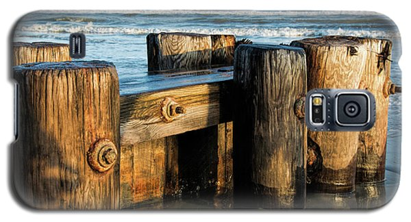 Pier Perspective Galaxy S5 Case