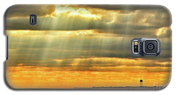 Pier Rays Galaxy S5 Case