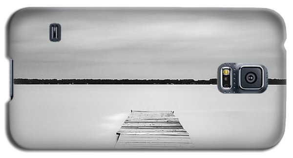 Pier Sinking Into The Water Galaxy S5 Case