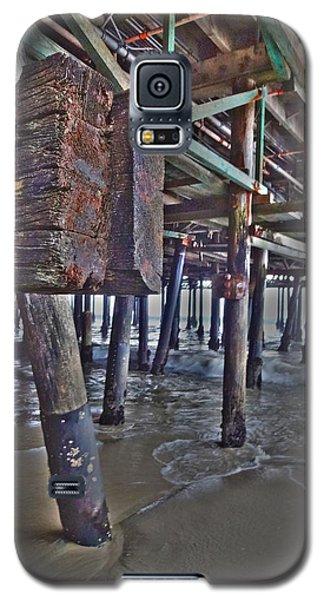 Pier Underworld Galaxy S5 Case