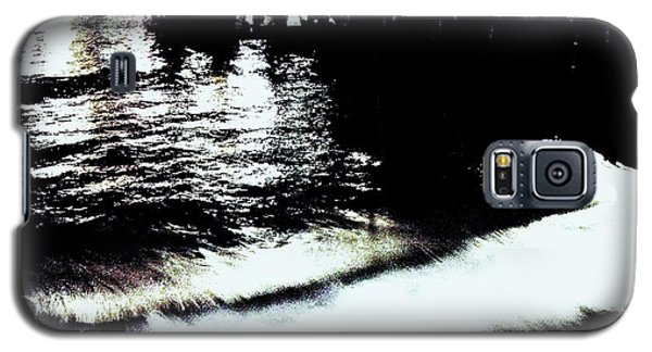 Pier Galaxy S5 Case by Vanessa Palomino