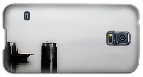 Pierce County Contemplation  Galaxy S5 Case