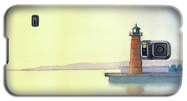 Pierhead Lighthouse, Milwaukee Galaxy S5 Case