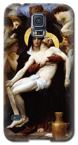 Pieta 1876 Galaxy S5 Case