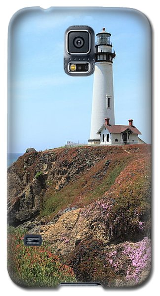 Pigeon Point Lighthouse 2 Galaxy S5 Case