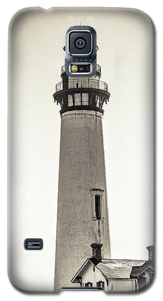 Pigeon Point Lighthouse Galaxy S5 Case
