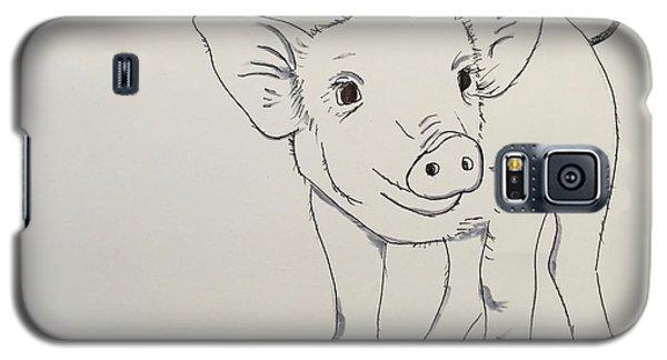 Piglet Galaxy S5 Case