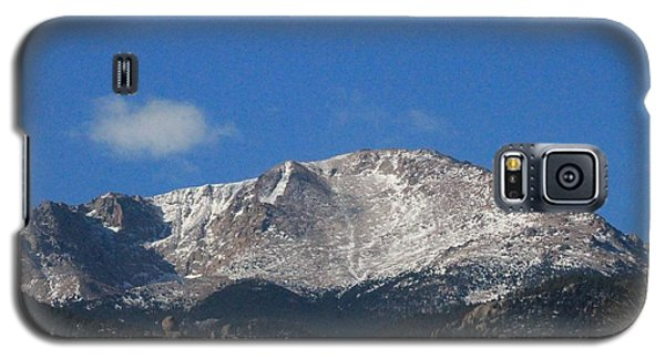 Pikes Peak Galaxy S5 Case