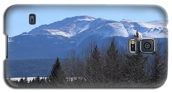 Pikes Peak Cr 511 Divide Co Galaxy S5 Case