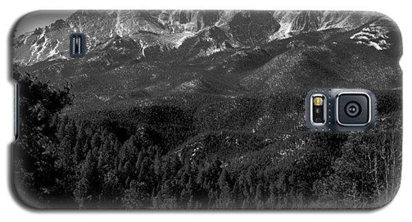 Pikes Peak Spring Galaxy S5 Case