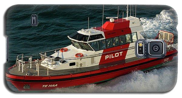 Pilot Boat Wellington Galaxy S5 Case