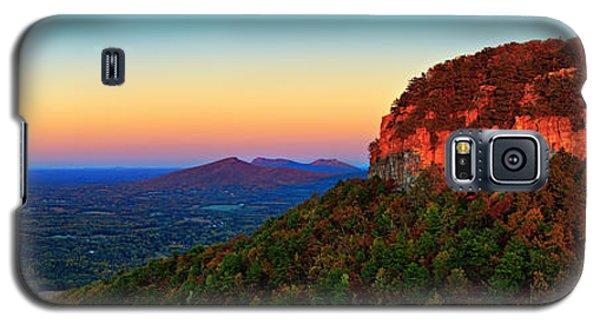 Pilot Mountain  Galaxy S5 Case