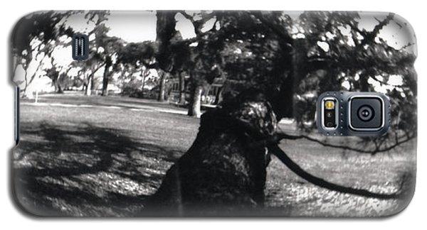 Pin Hole Camera Shot 1 Galaxy S5 Case