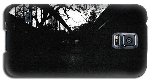 Pin Hole Camera Shot 2 Galaxy S5 Case