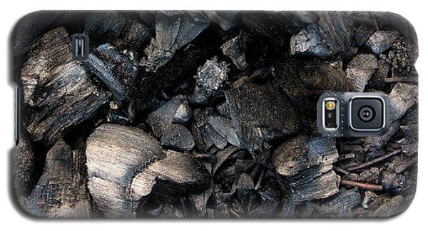 Pine Cone Cinders Galaxy S5 Case