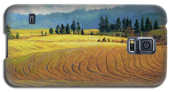 Pine Grove Galaxy S5 Case