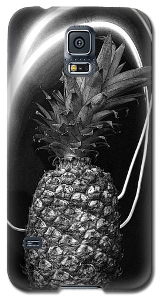 Pineapple Galaxy S5 Case by Jim Mathis