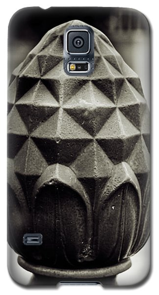 Pineapple, Oak Alley, Vacherie, Louisiana Galaxy S5 Case