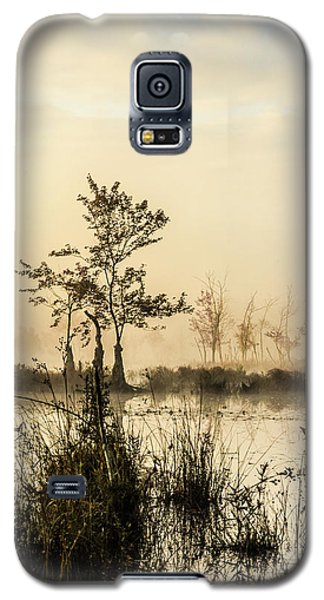Pinelands - Mullica River Galaxy S5 Case
