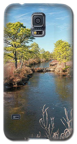 Pinelands Water Way Galaxy S5 Case