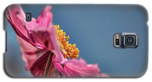 Pink And Yellow Profile #h8 Galaxy S5 Case