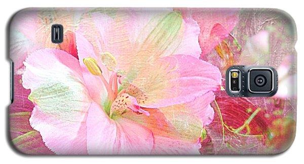 Pink Heaven Galaxy S5 Case