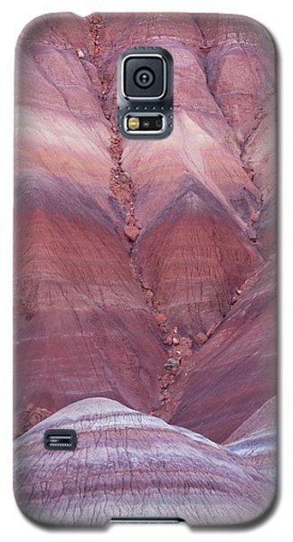 Pink Hills Galaxy S5 Case