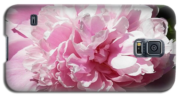 Pink In Bloom Galaxy S5 Case