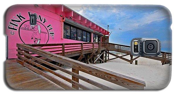 Pink Pony Galaxy S5 Case