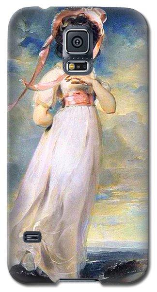 Pinkie Galaxy S5 Case