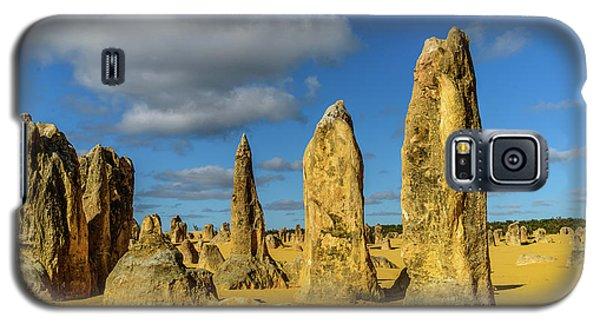 Pinnacles 6 Galaxy S5 Case
