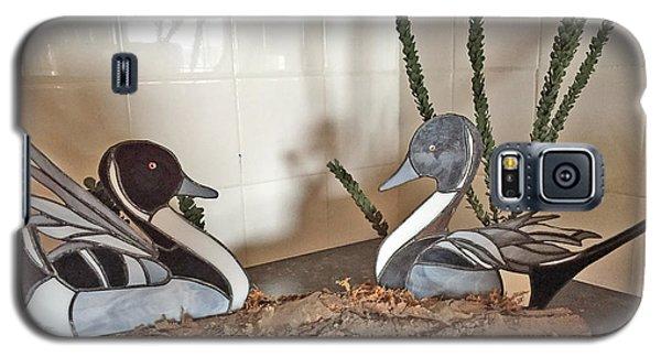 Pintail Ducks Galaxy S5 Case