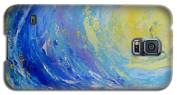 Pipeline Galaxy S5 Case