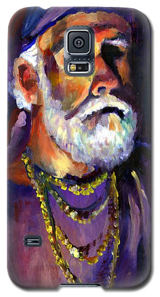 Pirate Bob Galaxy S5 Case