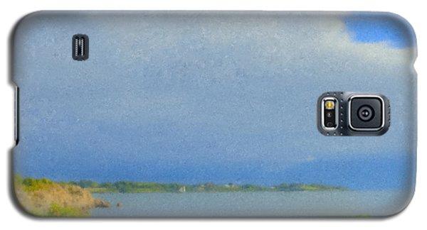 Pirate Cove Jamestown Ri Galaxy S5 Case