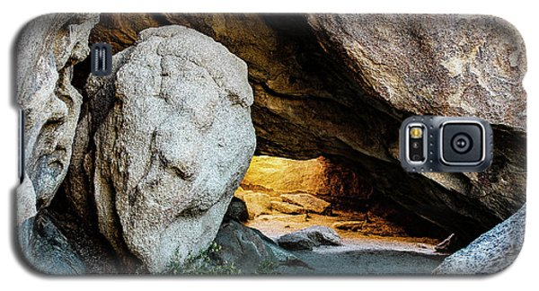 Pirate's Cave Galaxy S5 Case